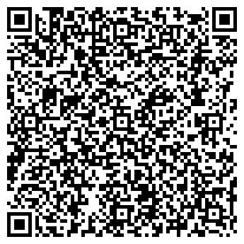 QR-код с контактной информацией организации ИНФОЛАЙН КОМПАНИЯ