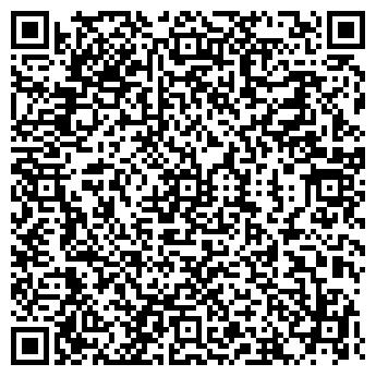 QR-код с контактной информацией организации ИП ЧЕРКАНОВ А.В.