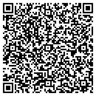QR-код с контактной информацией организации ЧЕЛПОРТ.РУ