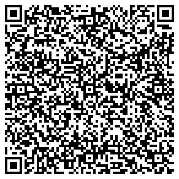 QR-код с контактной информацией организации ЭКСПРЕСС ДИЗАЙН ГРУПП ООО