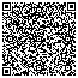 QR-код с контактной информацией организации CHELSTUDIO