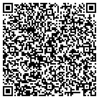QR-код с контактной информацией организации DATIO СТУДИЯ WEB-ДИЗАЙНА