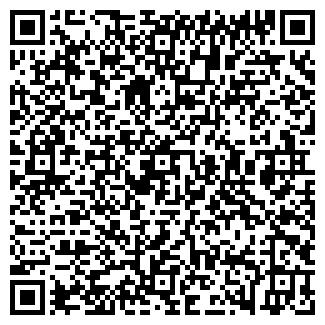 QR-код с контактной информацией организации DS KLER ООО