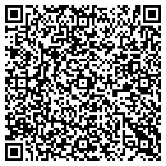 QR-код с контактной информацией организации JERA IT