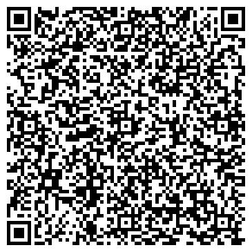 QR-код с контактной информацией организации NET-LIFE СТУДИЯ ИНТЕРНЕТ ТЕХНОЛОГИЙ