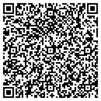 QR-код с контактной информацией организации PUBLIC CITY