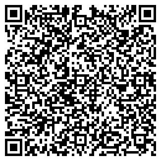 QR-код с контактной информацией организации VITAMIN С