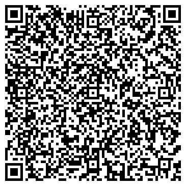 QR-код с контактной информацией организации ПОЛИГОН КОМПЬЮТЕРНЫЙ КЛУБ