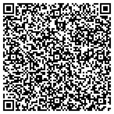 QR-код с контактной информацией организации СЕВЕР КОМПЬЮТЕРНЫЙ КЛУБ