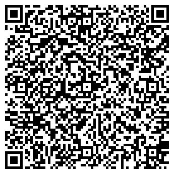 QR-код с контактной информацией организации ФАНАТ КОМПЬЮТЕРНЫЙ КЛУБ