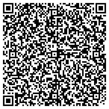 QR-код с контактной информацией организации ОВД ПО ЧЕСМЕНСКОМУ МУНИЦИПАЛЬНОМУ РАЙОНУ