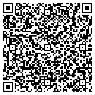 QR-код с контактной информацией организации СВЕТЛОЕ ООО