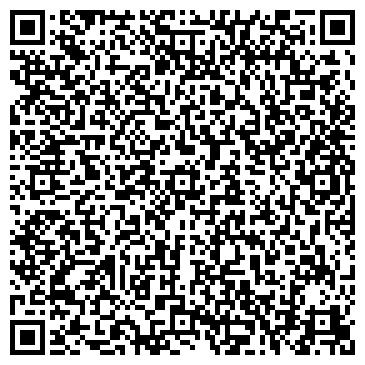 QR-код с контактной информацией организации ШАДРИНСКИЙ СТРОММ ОПС, ТОО