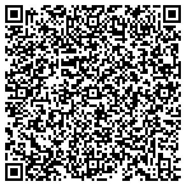 QR-код с контактной информацией организации ШАДРИНСКА УПРАВЛЕНИЕ БЛАГОУСТРОЙСТВА