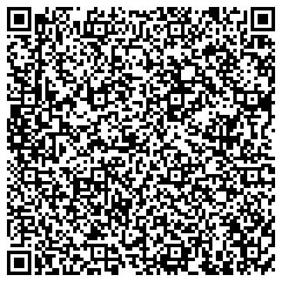 QR-код с контактной информацией организации ОБЪЕДИНЕНИЕ ПРОИЗВОДСТВЕННЫХ ПРЕДПРИЯТИЙ ШАДРИНСКОГО РАЙПОТРЕБСОЮЗА