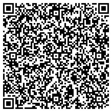 QR-код с контактной информацией организации ООО РосАвто