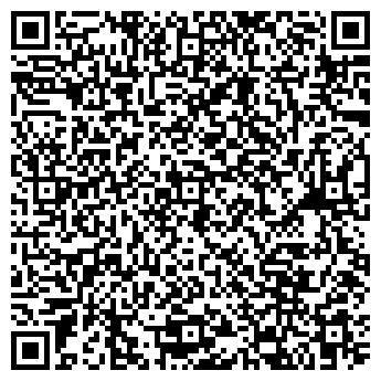QR-код с контактной информацией организации ИСЕТЬ СЕЛЬХОЗКООПЕРАТИВ