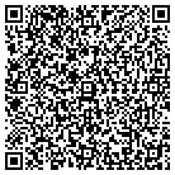 QR-код с контактной информацией организации ОАО «ЗОК»