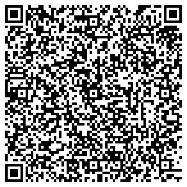 QR-код с контактной информацией организации ШАДРИНСКИЙ ЗАВОД ЖБИ № 1, ОАО