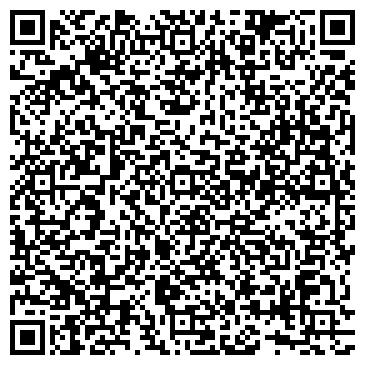 QR-код с контактной информацией организации ШАДРИНСКИЙ МЯСОПТИЦЕКОМБИНАТ, ЗАО