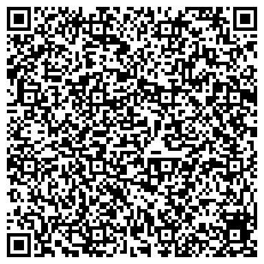 QR-код с контактной информацией организации ОАО Шадринский комбинат хлебопродуктов