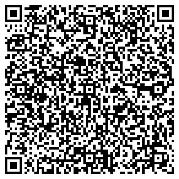 QR-код с контактной информацией организации МИНЕРАЛЬНЫЕ ВОДЫ УРАЛА ПРОИЗВОДСТВЕННАЯ ФИРМА, ООО