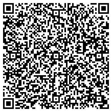 QR-код с контактной информацией организации ШАДРИНСКИЙ ПИЩЕКОМБИНАТ, ЗАО