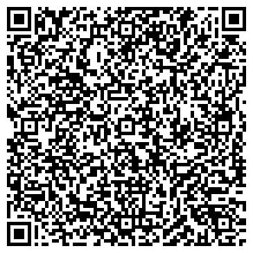 QR-код с контактной информацией организации ЗОЛОТАЯ РЫБКА РЫБОЛОВНО-ТУРИСТИЧЕСКИЙ ЦЕНТР