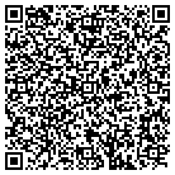 QR-код с контактной информацией организации ГАЗИНСТРОЙДЕТАЛЬ, ЗАО