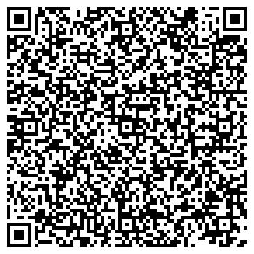 QR-код с контактной информацией организации МОБИЛЬ ШАДРИНСКИЙ ЗКПД, ОАО