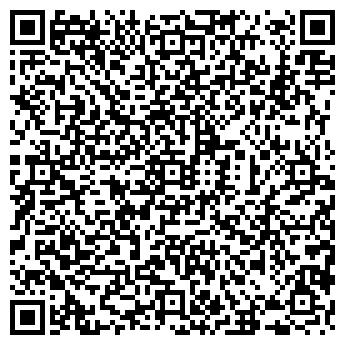 QR-код с контактной информацией организации ШАДРИНСКИЙ КУРЬЕР
