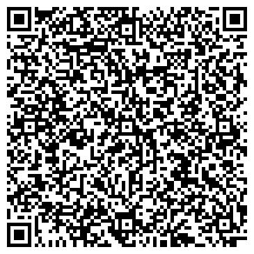 QR-код с контактной информацией организации ВО ИМЯ ПРЕСВЯТОЙ ТРОИЦЫ ПРИХОД