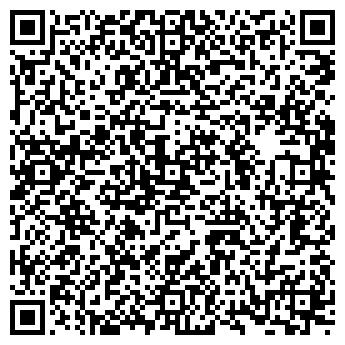 QR-код с контактной информацией организации ШАТРОВСКИЙ ЛЕСОПУНКТ, ОАО