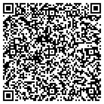 QR-код с контактной информацией организации МЕХОНСКИЙ ЛЕСХОЗ