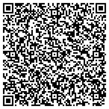 QR-код с контактной информацией организации СБ РФ ЩУЧАНСКОЕ ОТДЕЛЕНИЕ № 1615