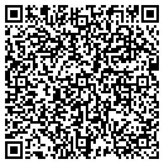 QR-код с контактной информацией организации ЩУЧЬЕГО ЦЕНТРАЛЬНАЯ РАЙОННАЯ БИБЛИОТЕКА