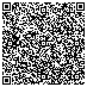 QR-код с контактной информацией организации МАСТЕР-КЛАСС НОАНО ДОВ УКЦ