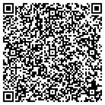 QR-код с контактной информацией организации ЮЖУРАЛХЛЕБ ОАО
