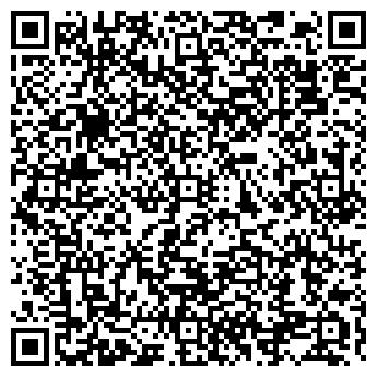 QR-код с контактной информацией организации НОТАРИУС ФРУК А.В.