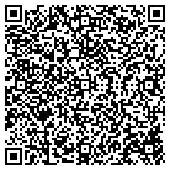 QR-код с контактной информацией организации НА БОРОВОЙ ТК