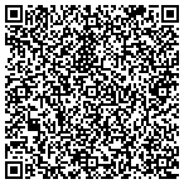 QR-код с контактной информацией организации ЧЕЛЯБИНВЕСТБАНК ОАО, ЮЖНОУРАЛЬСКИЙ ФИЛИАЛ