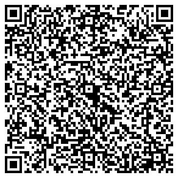 QR-код с контактной информацией организации ЮЖНОУРАЛЬСКИЙ ЗАВОД 'КРИСТАЛЛ' ОАО