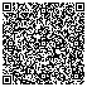 QR-код с контактной информацией организации ПОЖАРНАЯ ЧАСТЬ №33