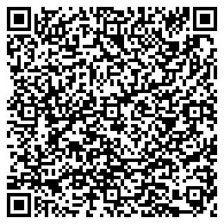 QR-код с контактной информацией организации ЖСК ВРЕМЯ