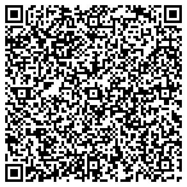 QR-код с контактной информацией организации АВТОВОКЗАЛ ЮЖНОУРАЛЬСКОЕ МУП