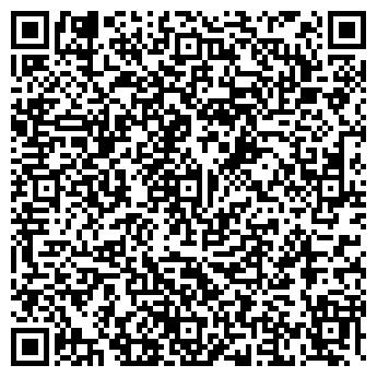 QR-код с контактной информацией организации ВИОЛА САЛОН МЕБЕЛИ