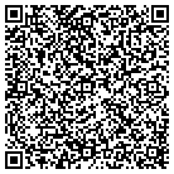 QR-код с контактной информацией организации ДОМ ДВЕРЕЙ ООО