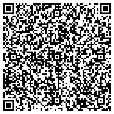 QR-код с контактной информацией организации ЭКРАН КЛУБ ПО КИНОПОКАЗУ МУ