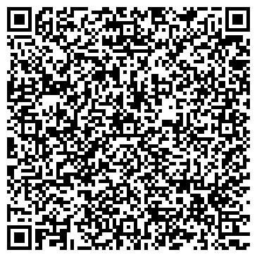 QR-код с контактной информацией организации ПРОФЕССИОНАЛЬНОЕ УЧИЛИЩЕ №118