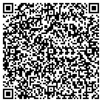 QR-код с контактной информацией организации ВИТАМИН МАГАЗИН